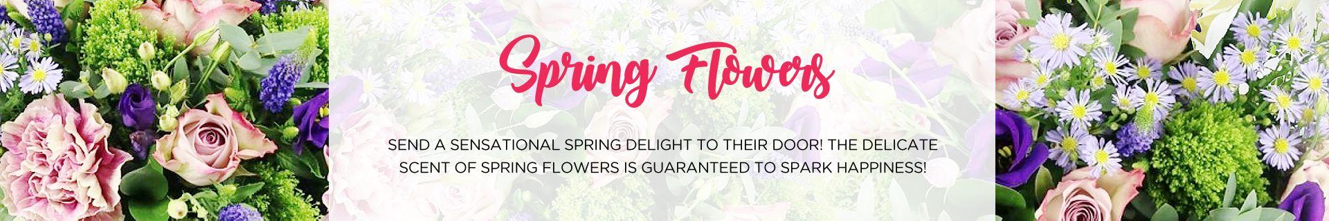 SRING FLOWERS